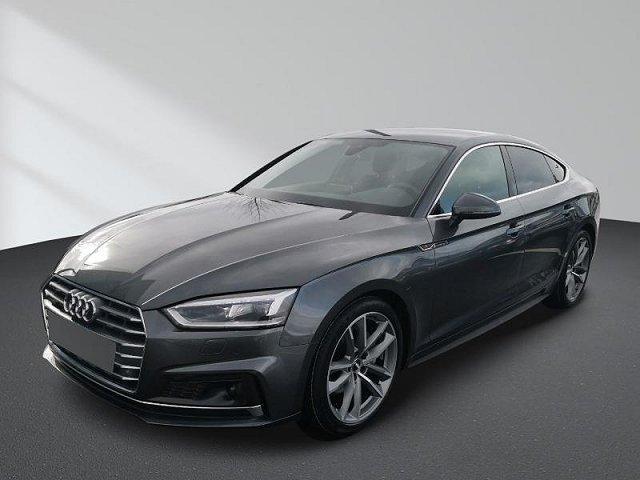 Audi A5 - Sportback 2.0 TDI quattro S tronic sport