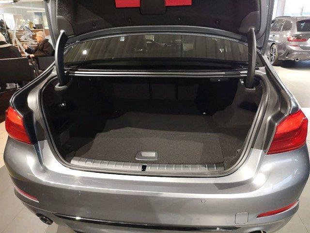 BMW 5er - 530e xDrive iPerformance SportLine Innovation