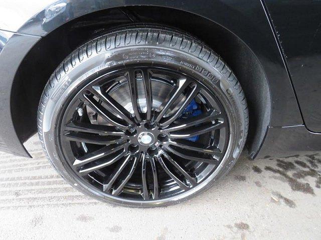 BMW 5er Touring - 530d AHK M-Sport Innovation Business