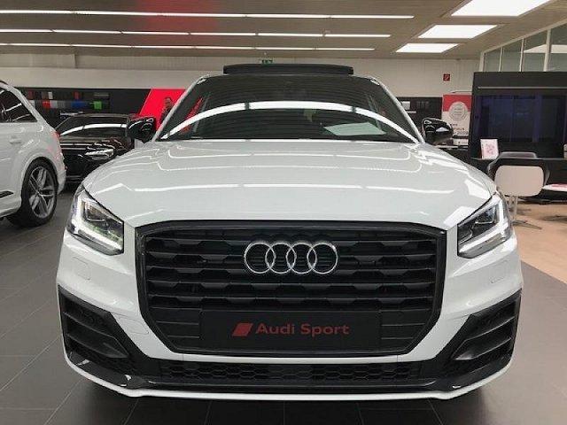 Audi Q2 - sport 35 TDI 110(150) kW(PS)