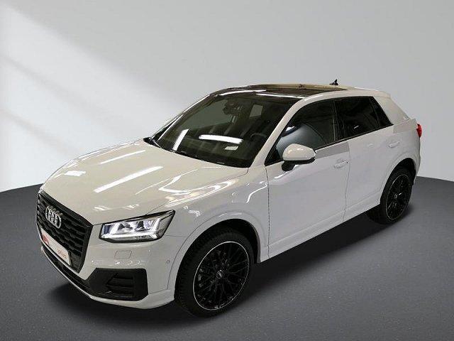Audi Q2 - sport 35 TDI quattro S tronic LED/Navi/Assist