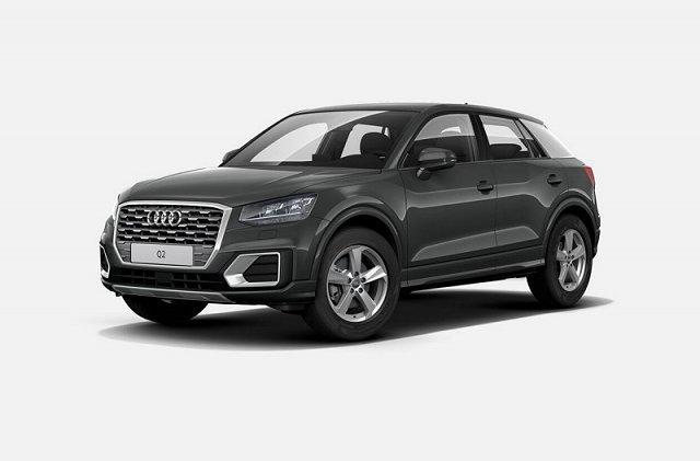Audi Q2 - sport 30 TFSI 6-Gang Navi/PDC/Virtual/ACC