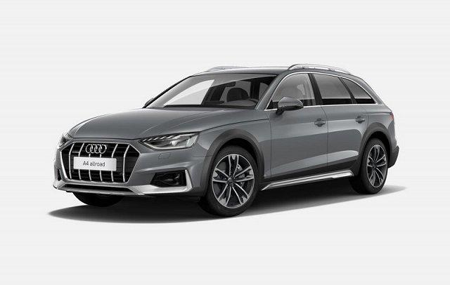Audi A4 allroad quattro - 45 TFSI S tronic LED/Navi/Assist