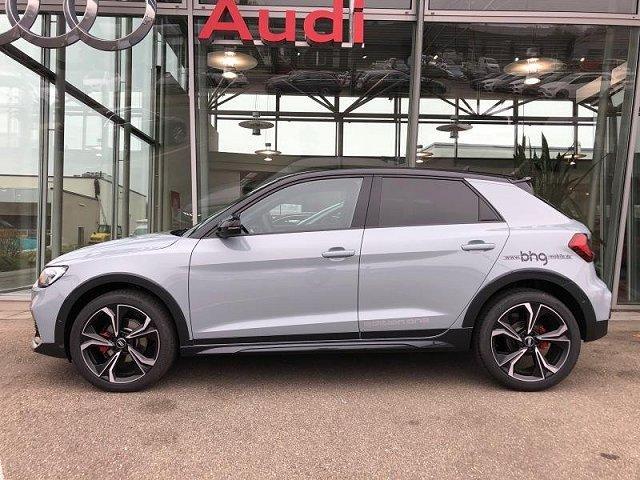 Audi A1 - citycarver 30 TFSI 85(116) kW(PS