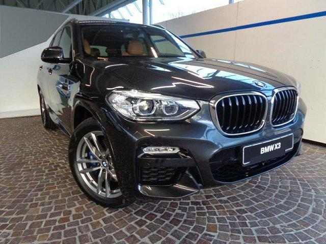 BMW X3 - xDrive30d M-Sport Innovation+Businesspaket