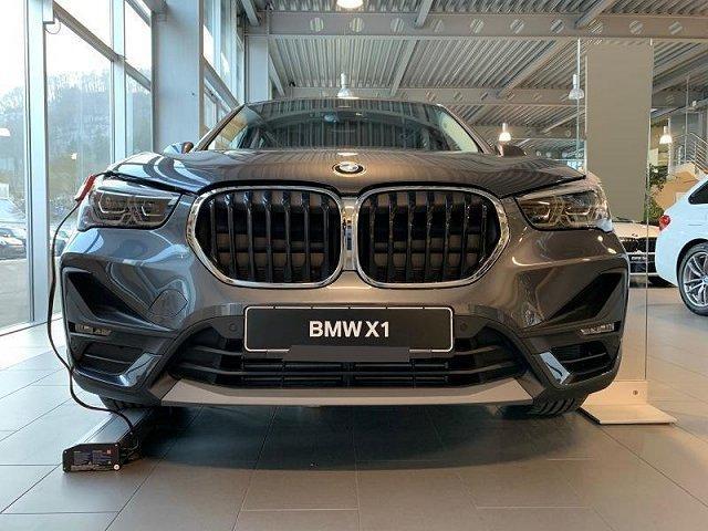 BMW X1 - xDrive20i AHK Advantage Business Rückfahrkamera