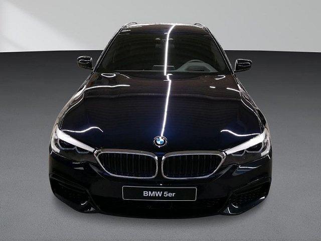 BMW 5er - 520d xDrive Touring AHK M-Sport Business Head-Up