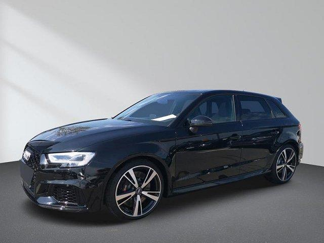 Audi RS3 - RS Sport Matrix LED Abgas