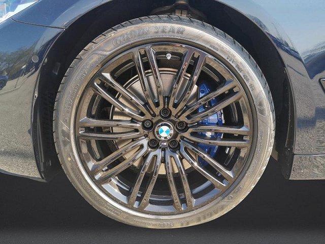 BMW 5er - 530i xDrive Touring M-Sport Businesspaket, Head Up