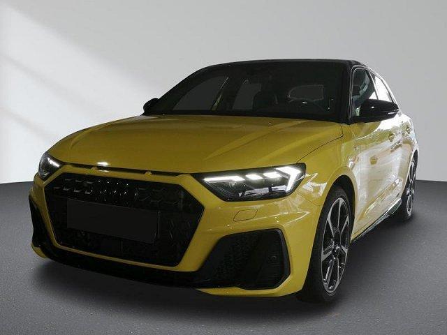 Audi A1 - Sb S line 30 TFSI tronic LED/Virtual/PDC