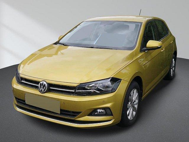 Volkswagen Polo - 1.6 TDI BMT Highline