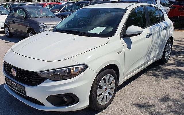 Fiat Tipo - ANDERE HB 1.4 Pop 95PS PDC/SHZ/Klima/Nebel 70.00 ...