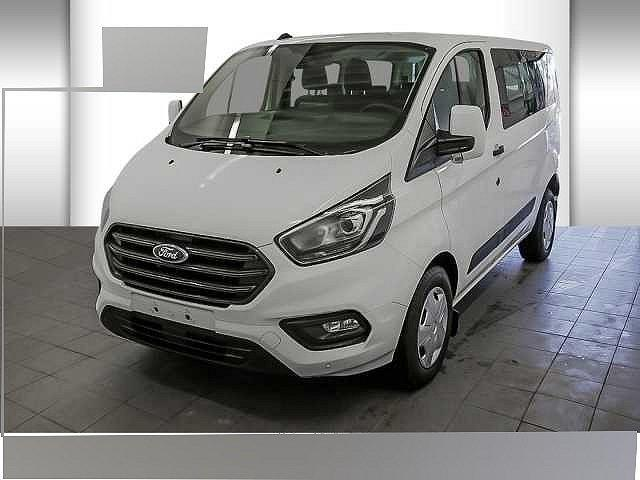 Ford Transit Custom - Kombi Trend L1H1 130PS Kamera Klima v+h AHK