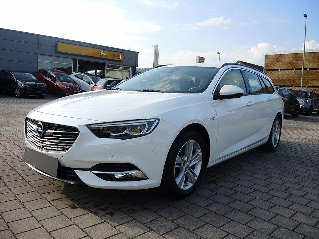 Opel Insignia Sports Tourer - 1.6 Diesel Business Edition