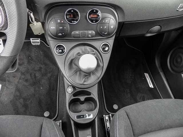 Abarth 595 Competizione Beats Audio, Navi, Klima, Supersport Felge