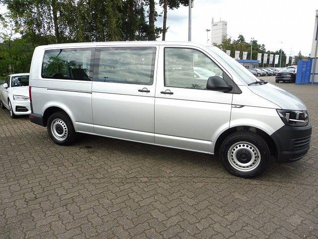 Volkswagen T6 Kombi - 2.0 TDI*DSG*LR/KLIMA/NAV/PDC/SHZ/UPE:53