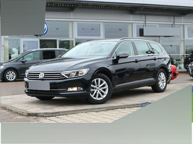 Volkswagen Passat Variant - 2.0 TDI COMFORTLINE NAVI+KAMERA+B