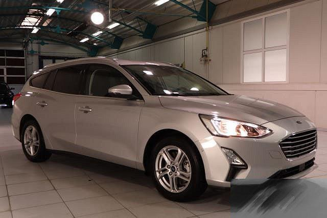 Ford Focus Turnier - 1,0 ECOBOOST AUTO. COOLCONNECT NAVI LM