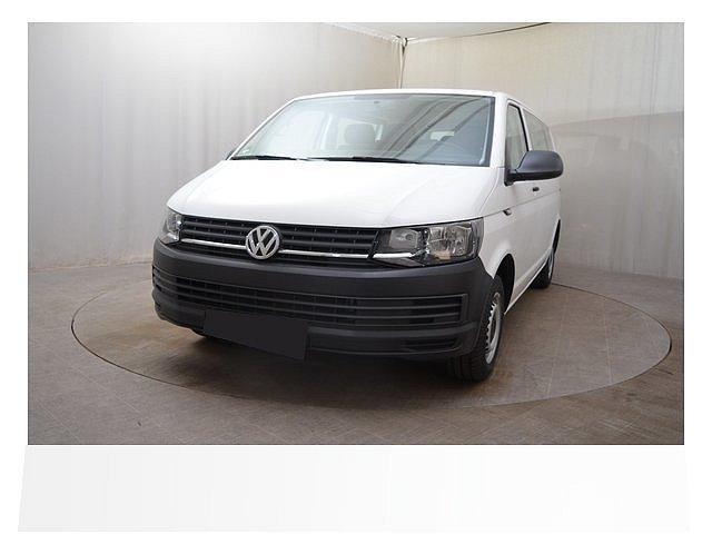 Volkswagen T6 Transporter - Kurz EU6 BlueMotion Technology