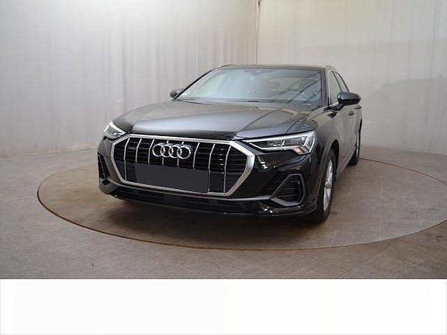 Audi Q3 - 40 TFSI quattro S tronic line