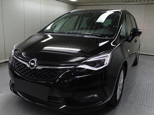 Opel Zafira - 1.6 DIT Start/Stop 120 Jahre Bi-Xenon, 7 Sitze, Navi