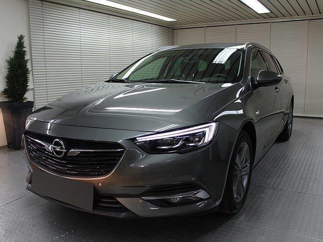 Opel Insignia Sports Tourer - 2.0 Diesel Aut. Dynamic Matrix-LED, el. Heckklappe, Navi