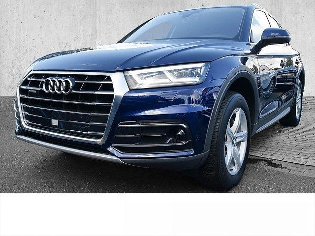 Audi Q5 - 40 TDI quattro sport 2.0Matrix LED ACC AHK Pano