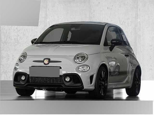 Abarth 595 Competizione - Beats Audio, Navi, Klima, Supersport Felge
