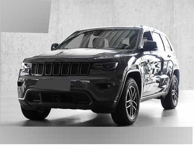 Jeep Grand Cherokee - 3.0 V6 Multijet 4WD Trailhawk