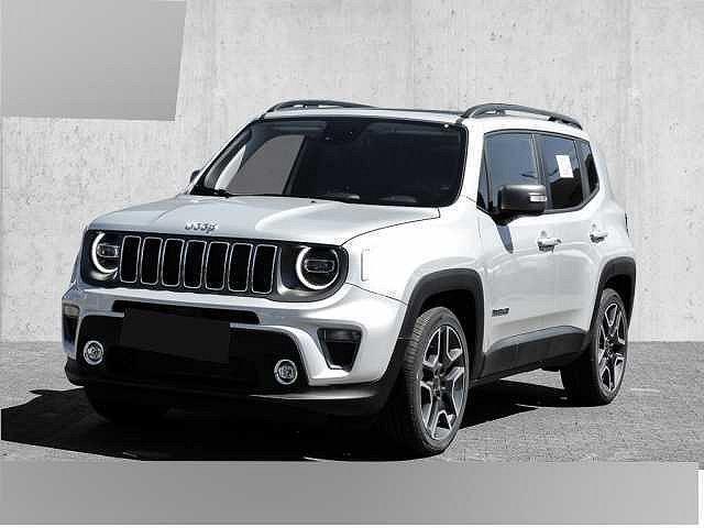 Jeep Renegade - 1.0 T-GDI Limited, Navi, , LED, ACC NAVI SOUND, Glasdach