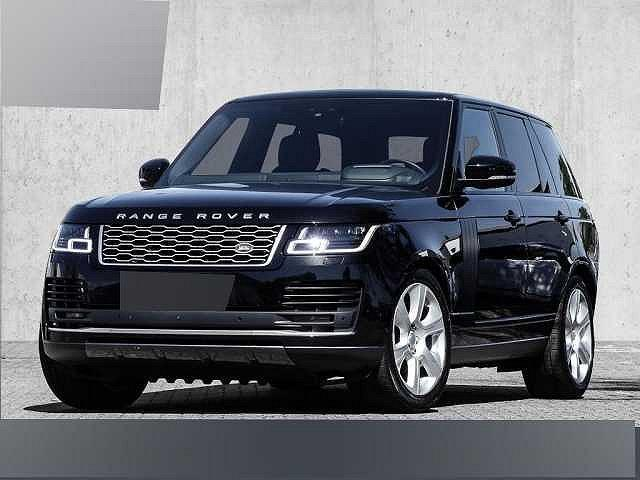 Land Rover Range Rover - 3.0 SDV6 Vogue
