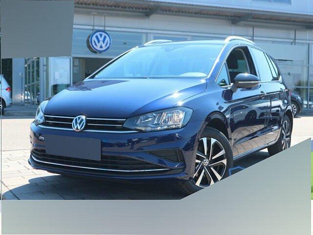 Volkswagen Golf - Sportsvan 1.5 TSI DSG IQ.DRIVE NAVI+GARANTI
