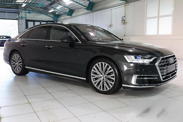 Audi A8 - 50 TDI TIPTRONIC QUATTRO NAVI MATRIX-LED PANO HEAD-UP BO ACC LM20