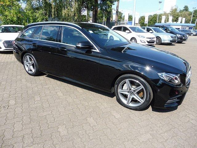 Mercedes-Benz E-Klasse - E 220 d T/Kombi*AVANTGARDE*AMG-LINE*AUTOMAT*WIDE