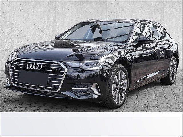 Audi A6 Avant - 45 TDI quattro S tronic Sport (Alcantara*Virtual Cockpit*Navi plus)