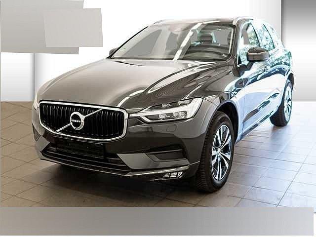 Volvo XC60 - XC 60 T4 Geartronic Momentum Pro,Navi,LadePRO,FSH,RüKa