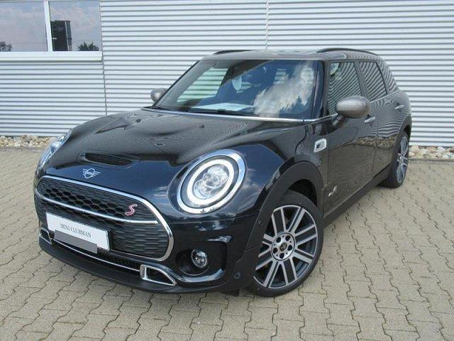 MINI Cooper - S ALL4 Clubman Business Yours Trim