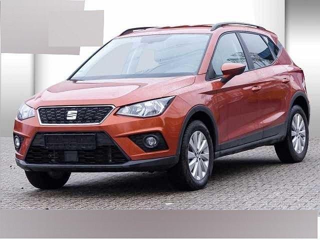 Seat Arona - 1.0 TSI DSG OPF Style
