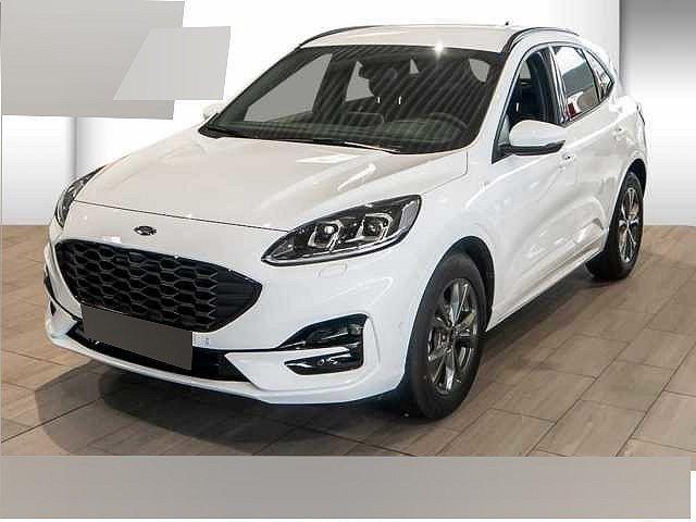 Ford Kuga - EcoBlue Hybrid 150PS ST-LINE X/Technologie PKT/Fahrer-Assistenz PKT