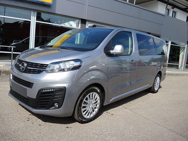 Opel Zafira Life - 2.0D L Selection *NAVI**PDC**KLIMA*