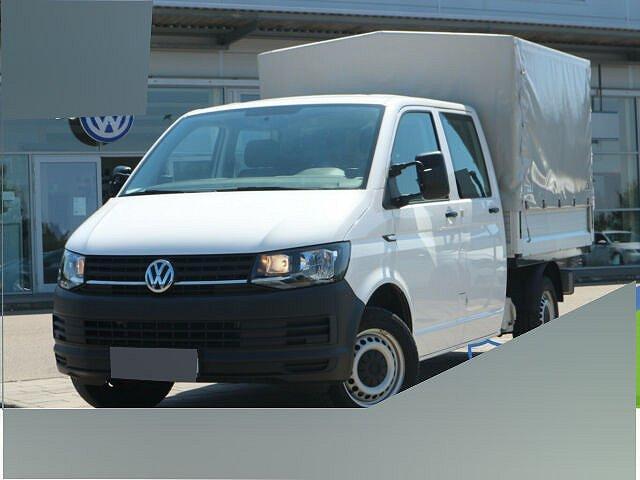 Volkswagen T6 Transporter - 2.0 TDI DOKA LR PRITSCHE PLANE K