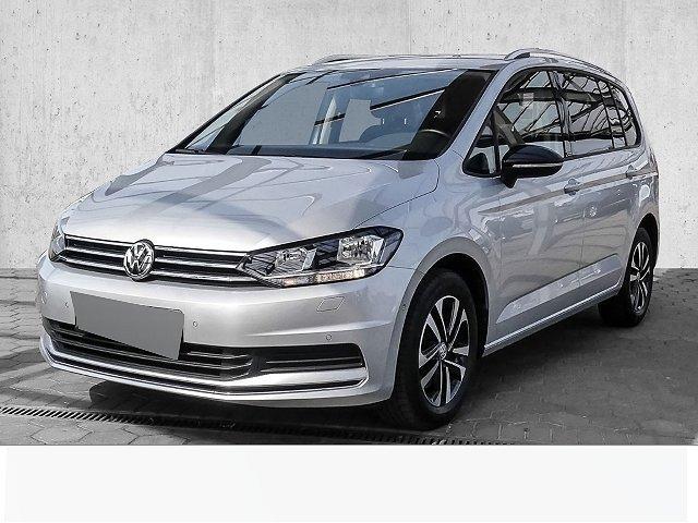 Volkswagen Touran - 1.5 TSI DSG IQ.DRIVE Navi ACC PDC SHZ Spurhalte