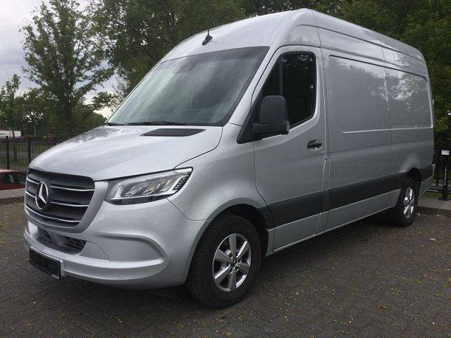 Mercedes-Benz Sprinter - 316 CDi 120 KA L2H2