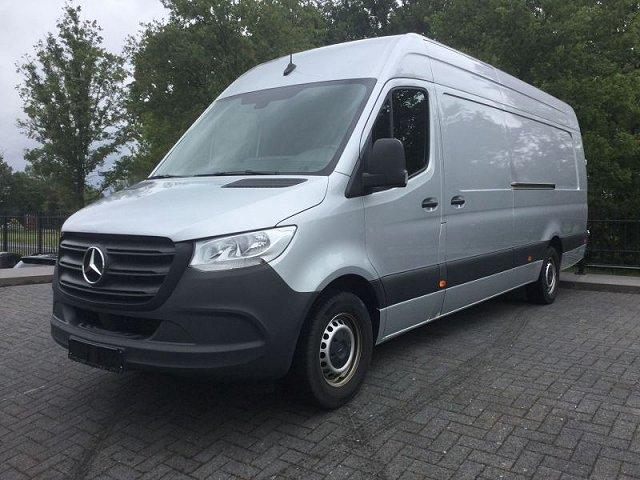 Mercedes-Benz Sprinter - 319 CDi 140 KA L4H2