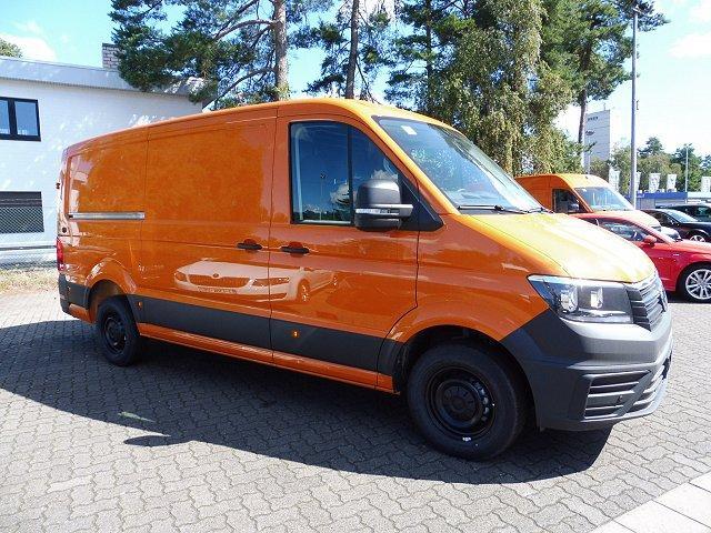 Volkswagen Crafter - 35 Kasten MR 2.0 TDI/PDC/KLIMA/NEU+SOF
