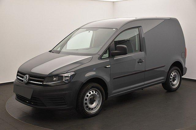 Volkswagen Caddy - Kasten 1.4 TSI DSG Tempo/ZV-Fern