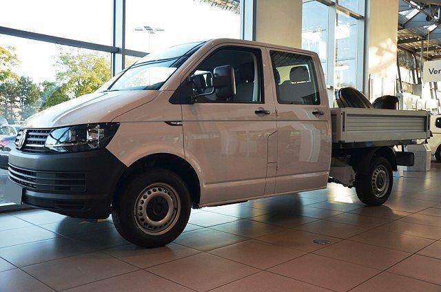 Volkswagen - T6 Doka LR 2.0 TDI Climatic/Radio