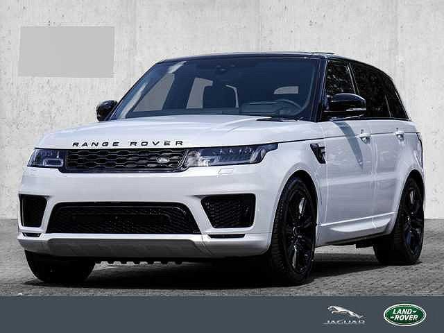 Land Rover Range Rover Sport - P400e Hybrid HSE Dynamic