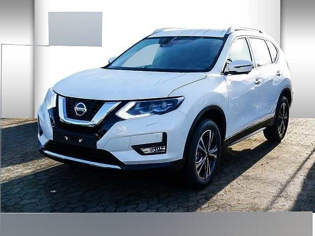 Nissan X-Trail - 1.3 DIG-T DCT 160PS N-Connecta Safety Shield