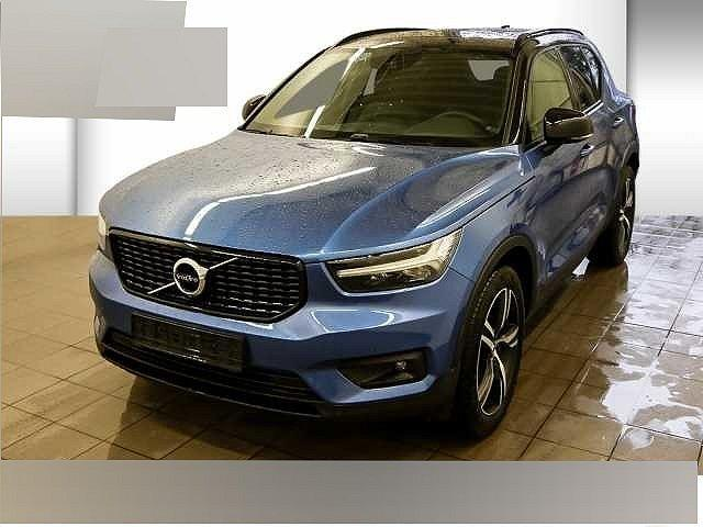Volvo XC40 - XC 40 T5 AWD Geartronic R-Design,BusiPRO,Xenium